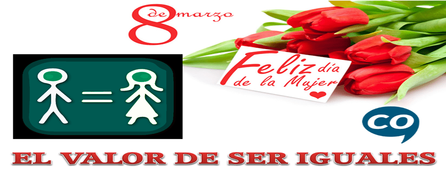 Día de la Mujer en Villanueva de la Reina (Jaén)