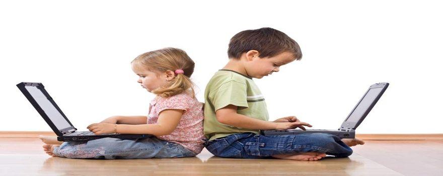 ¿Paz y tranquilidad? Cómprale una Tablet a tu hijo.