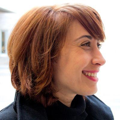 Teresa Callejas