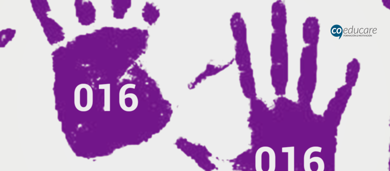 Violencia de género en Centros educativos